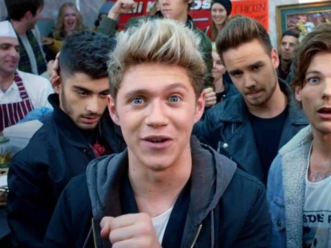 One Direction's Niall Horan and Wales rugby star Mike Phillips set for boxing bout?