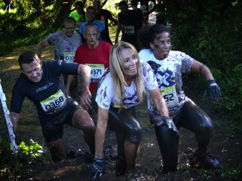 From Rough Runner to Mud N Madness: New obstacle courses for all