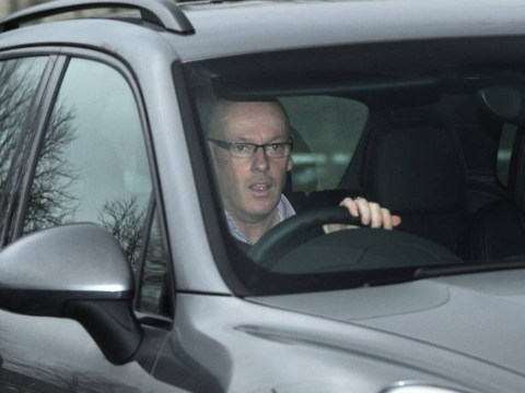 Brian McDermott returns to work at Leeds three days after getting sacked
