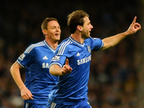 Chelsea beat title rivals Manchester City after Jose Mourinho gets tactics spot on