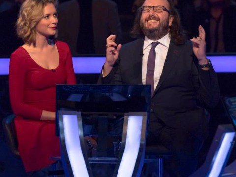 That is their final answer: Rachel Riley and Dave Myers get last-ever Who Wants To Be A Millionaire? question wrong