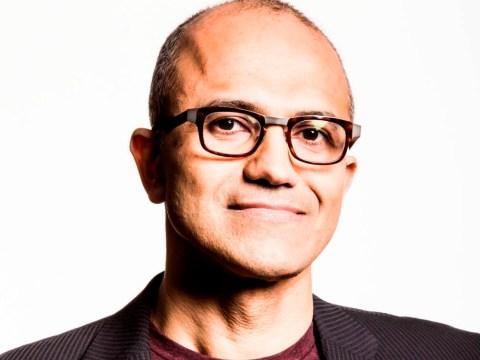 Microsoft names Satya Nadella as its new boss
