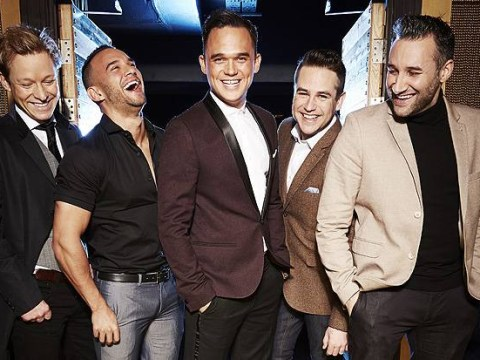 Gareth Gates regrets denying sex with Katie Price – because it was amazing