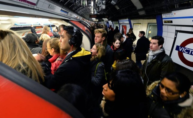 Commuting makes you feel unhappy, anxious and even unsatisfied with life according to a report by the Office for National Statistics