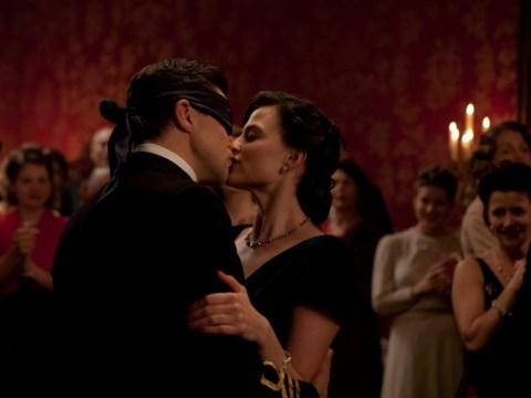 Lara Pulver: The secrets behind my seduction on Fleming and Sherlock