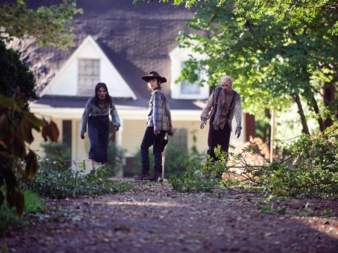 The Walking Dead, Benefits Street and Coronation Street: TV picks