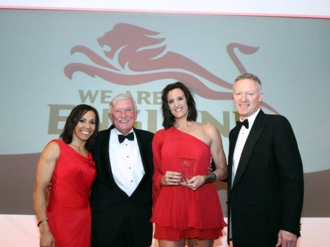 Gallery: Commonwealth Games England Champions club dinner