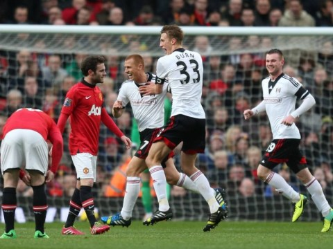 Dan Burn: Conference-team comparison not intended as insult to Manchester United