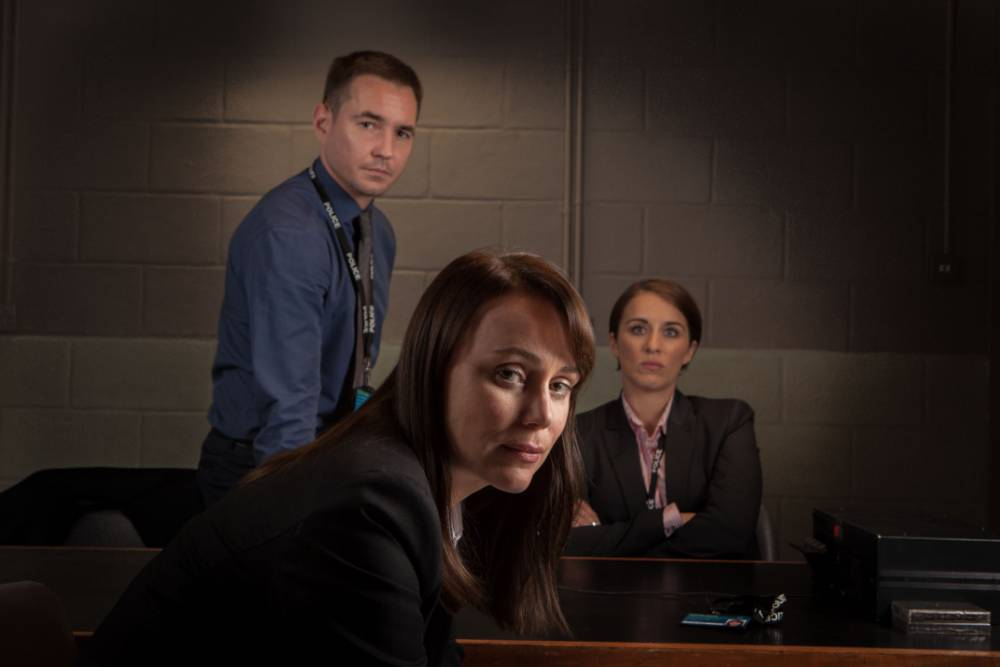 Line Of Duty, Suspects and Midsomer Murders: TV picks