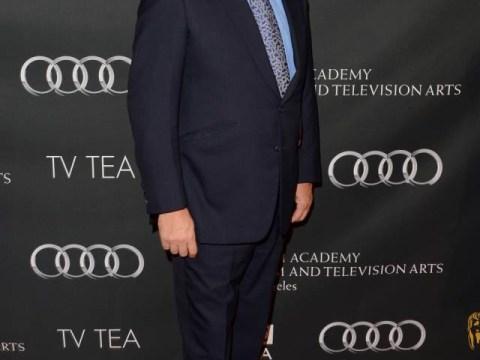 Hugh Bonneville: Everyone in Downton Abbey gets on, I'm afraid!