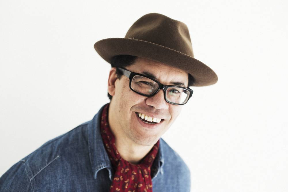 Ashley Beedle reveals what's on his playlist