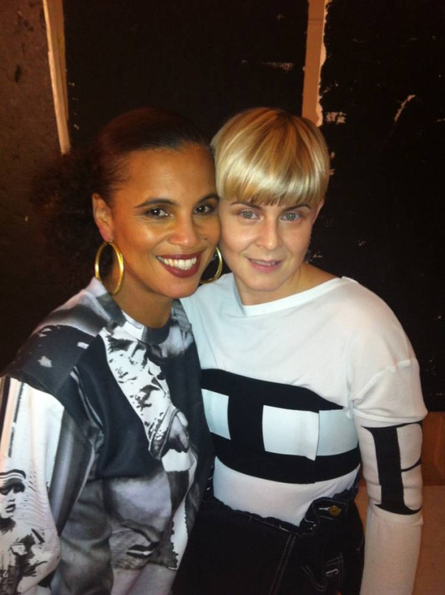 Neneh Cherry and Robyn's Out Of The Black is one of our top picks this week (Picture: supplied)