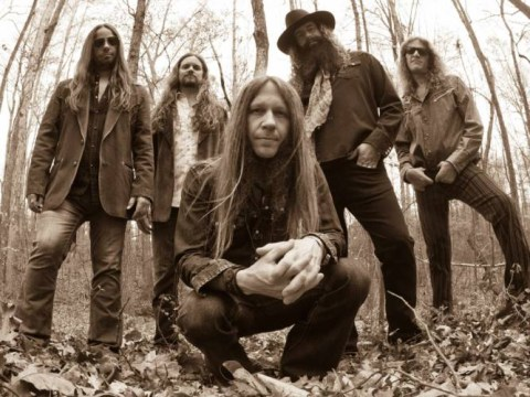 Blackberry Smoke's The Whippoorwill is raggedly perfect