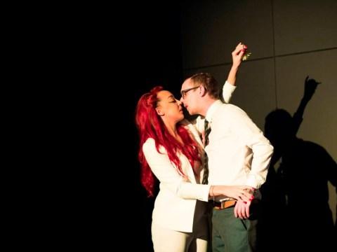 Lyric Hammersmith's Secret Theatre Show 4 is captivating