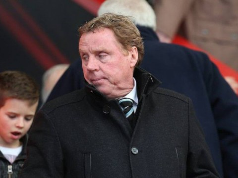 Michael Laudrup in the frame as 'QPR consider sacking Harry Redknapp'