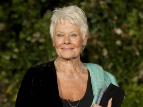 Dame Judi Dench admits: I cried when I heard James Bond's boss M was being killed off