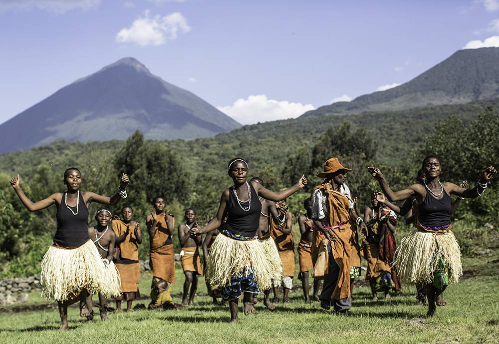 Tune in to culture trips in Senegal, Uganda and beyond