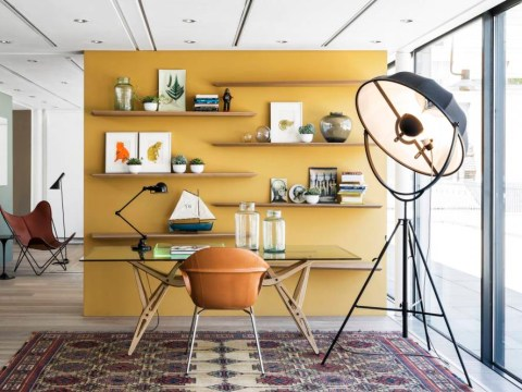 Interior design: 7 light-wood furniture tips to improve your home