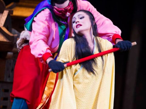Puccini's Turandot at the Royal Opera House offers riches galore
