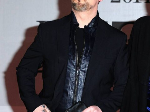'I could hear a chorus of snorting!' Boy George reveals what went on backstage at The Brit Awards 2014