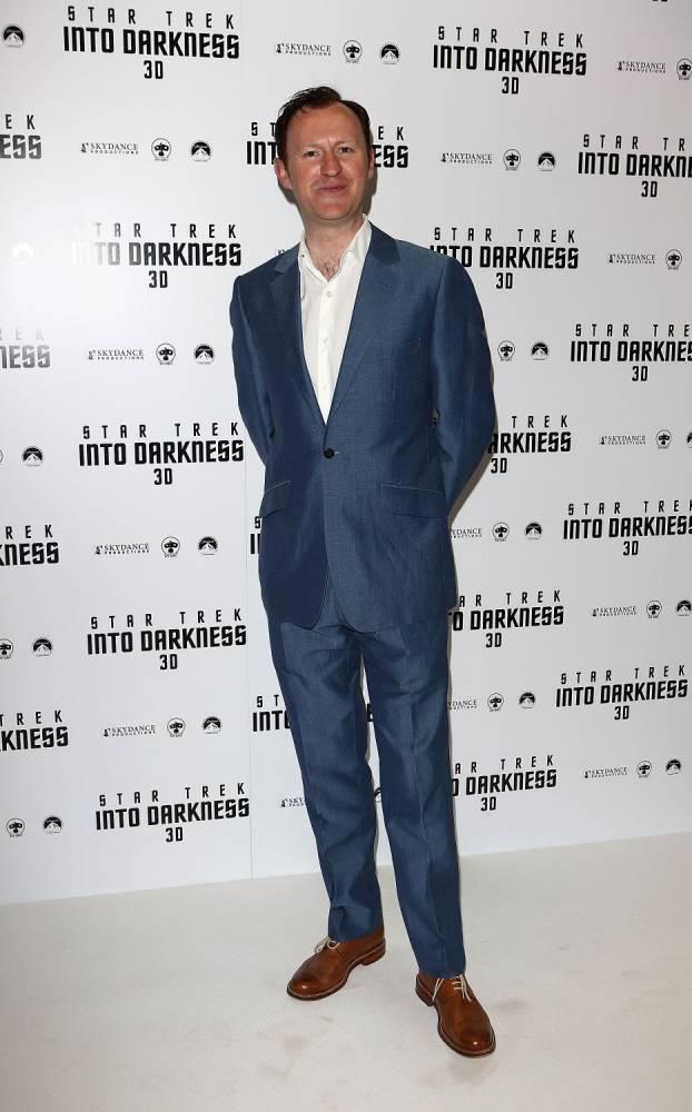 Mark Gatiss warns Sherlock won't be back until 2016 – but confirms Benedict Cumberbatch is sexy