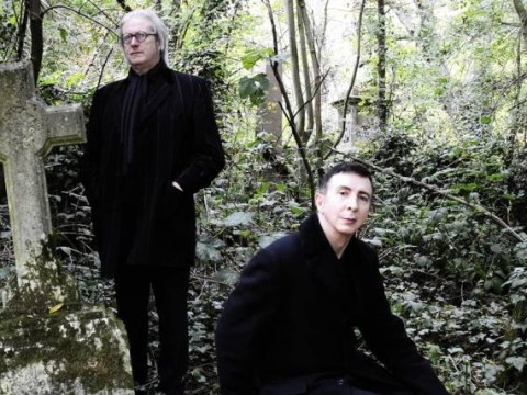 Marc Almond, Lo-Fang and Brad Mehldau: New albums this week