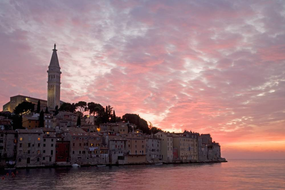 Travel to Croatia and experience the beguiling water world of the Adriatic coast