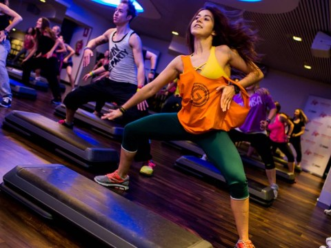 Swap the gym treadmill for a dance fusion class and a pumping soundtrack