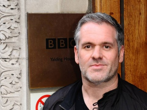 Chris Moyles is unleashed onto the airwaves once again, but does this mean the end for BBC's Grimmy?