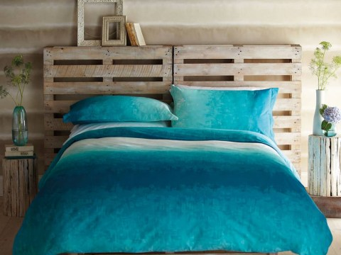 Interior design: 7 exotic turquoise items to lift your home this spring