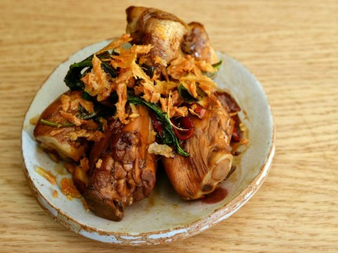 Bao's three-cup chicken recipe: How to make a Taiwanese street food treat