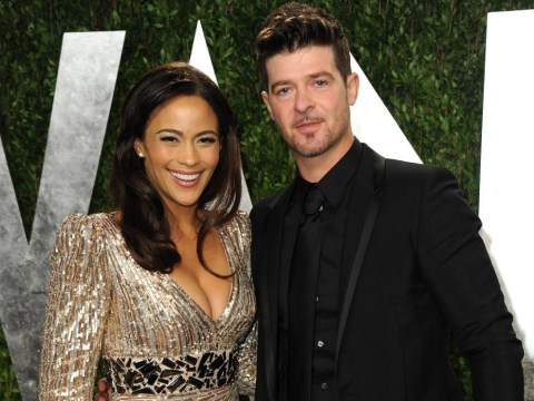 Paula Patton requests restraining order against ex-husband Robin Thicke