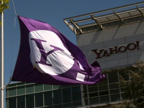GCHQ spies 'hoarded Yahoo! webcam videos'