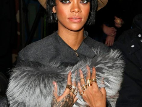 Rihanna and Drake spotted on 'date' in London restaurant