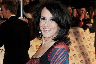 Lesley Joseph: 'We had people practically breastfeeding in the front row when we did the stage version of Birds Of A Feather'