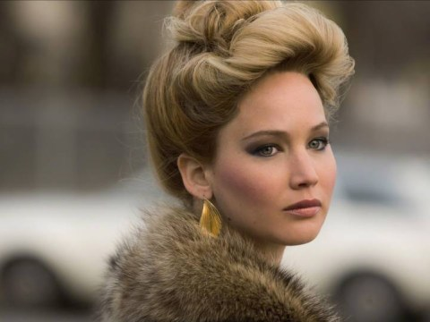 Sony hack reveals Jennifer Lawrence 'was paid less than her male co-stars for American Hustle'