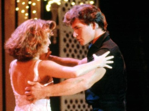 Cuban Fury dance instructor Richard Marcel: Hold her like Patrick Swayze