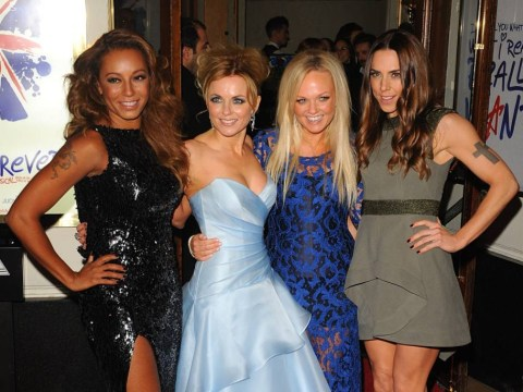 The Spice Girls 'are getting back together' but is it Too Much for Victoria Beckham?