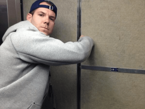Sochi 2014 Winter Olympics: Bobsledder Johnny Quinn stuck in lift after being trapped in Sochi toilet