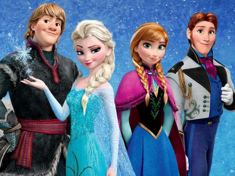 Video: Disney tune Let It Go gets the Google Translate treatment