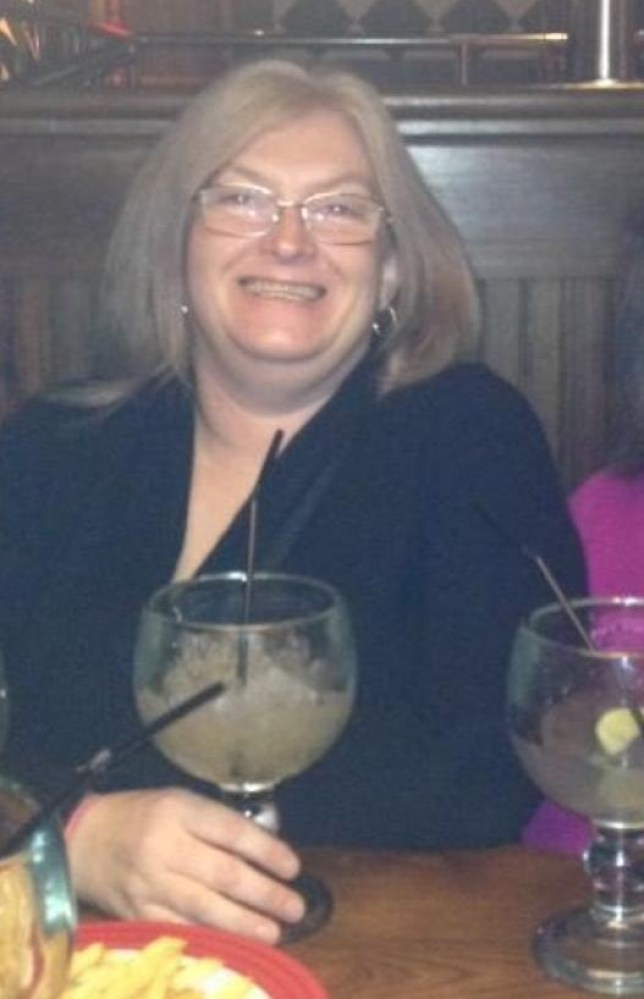 Julie Sillitoe: Cab driver killed in Holborn building collapse named