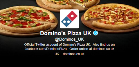The weirdest question a pizza chain has ever been asked and why companies sometimes shouldn't engage with joke tweeters