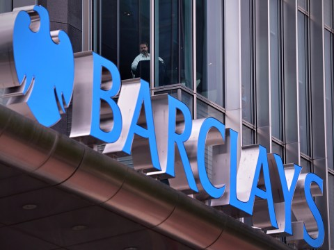 Barclays shares fall nearly 4% as bank axes up to 12,000 jobs
