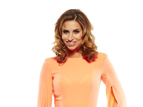TOWIE's Ferne McCann on Charlie Sims row: 'Remember there are two sides to every story'