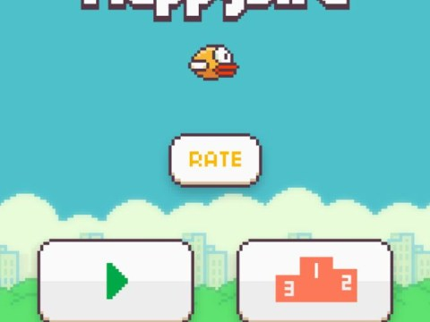 Popular mobile game Flappy Bird taken down from online stores by creator