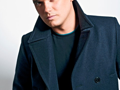 Gareth Gates on The Big Reunion 2: I wasn't sure about sharing the limelight with 5th Story as I was so used to being centre stage