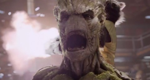 The 6 coolest moments from the Guardians of the Galaxy teaser