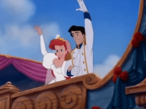 Kate Middleton: 14 GIFs that prove our princess is better than Disney's