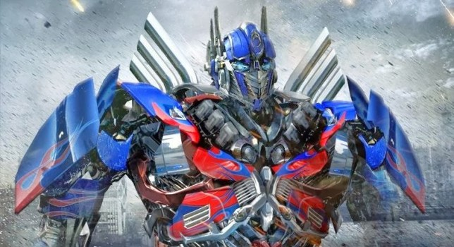Will the new game be Bayformers or 'real' Transformers?