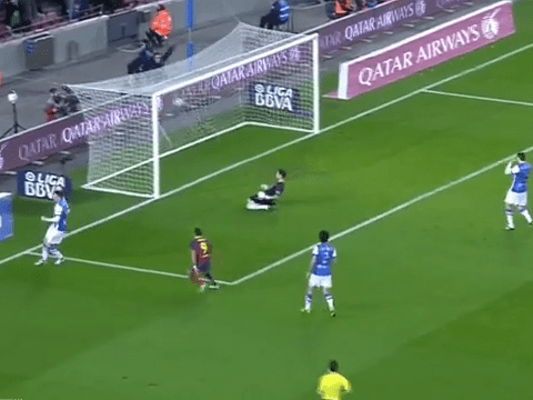 Is this the worst own goal ever? Real Sociedad concede howler against Barcelona